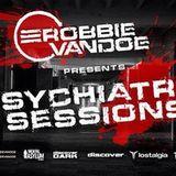 Robbie Van Doe – Psychiatric Sessions 023