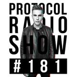 Nicky Romero - Protocol Radio 181