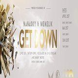Get Down Radioshow 02.04.2017