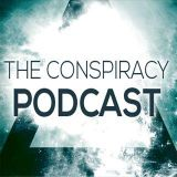The Conspiracy Podcast - Episode #10 (Guestmix made by Radiation)