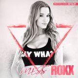 Miss Roxx - Promo Mix 2016.01