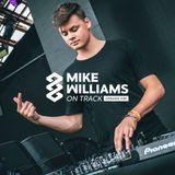 Mike Williams On Track - Mike Williams On Track 036
