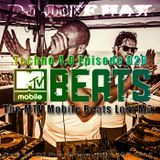 Dj Jeff Hax Presents Techno 4.0 - Episode 020 (The MTV Mobile Beats Lost Mix)