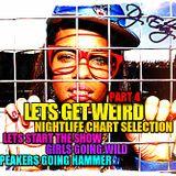 LETS GET WEIRD PART 4 (DJ EddyCube Mix)