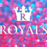 Royals - Candy Shop
