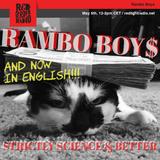 Rambo Boys 10 @ Red Light Radio 05-05-2018