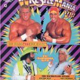 WrestleMania 8: Hulk Hogan and Sid vs. Boredom