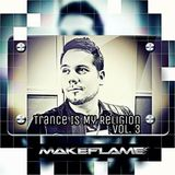 Trance Is My Religion Vol.3