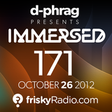 d-phrag - Immersed 171 (October 26, 2012)