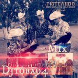 Los Buitres de culiacan 2014 Djtoba94