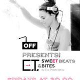 Et beats & bites Radio Show by Eva Theotokatou / OFF Radio 17-05-13