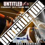 UNTITLED FETE PROMO MIX - FEB 18 2012