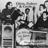 Cajun Zydeco and Creole