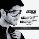 """Brych presents """"WLIWPI"""" #072"""