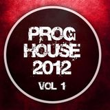 Progressive House mix 2012 January