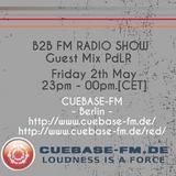 PdLR @ CUEBASE.FM 2May2014