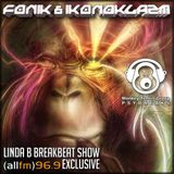 Monkey Tennis Group Exclusive Mix By Fonik & Ikonoklazm For The Linda B Breakbeat Show On 96.9 allfm