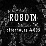Afterhours #005