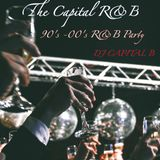 The Capital R&B 5 - 90's-00's R&B Rewind