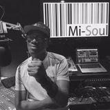 Booker T in for Peter Borg / Mi-Soul Radio / Tue 7pm - 9pm / 28-07-2015