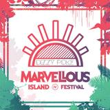 Dizzy Poke Marvellous Island Techno Session