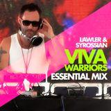Steve Lawler - Essential Mix 02.08.2013