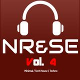 NR&SE Vol. 4 (New Releases & Something Else) September 2017