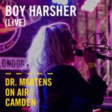 Boy Harsher (Live) | Dr. Martens On Air: Camden