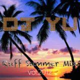 RUFF SUMMER MIX Vol.2012