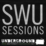 Ninja Tune Special | SWU Sessions Season 3