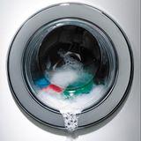 KAZUYA DE JONG - WASHING MACHINE #013