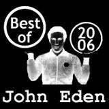 John Eden - Best of 2006 Reggae mix