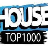 House Top 1000 Editie 2019 Stembussen