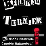 Electro Cumbia Kicker Tournament @ Moonkeys Club 20.03.215