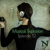 Musical Explosion (Episode 12)