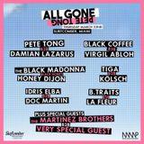 The Martinez Brothers B2B Joseph Capriati@All Gone Pete Tong - Essential Mix [MMW] 22.03.18