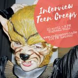 Signaal/Ruis: 20180420 - Interview Teen Creeps