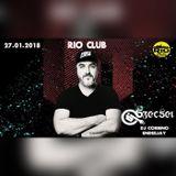 2018.01.27. - RIO Club, Óbecse (SRB) - Saturday