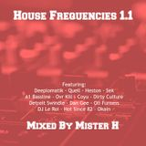 House Frequencies 1.1