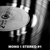Mono i Stereo #1  Bemol i Tomasz Winyl Olszewski