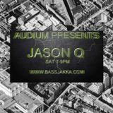 Dj Jason Bassjakka radio 5817