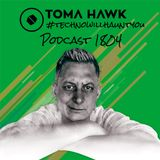 #1804 - Toma Hawk in the mix - #tomahawkwillhauntyou