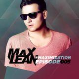 #MAXIMIZATION RADIO SHOW - Episode V