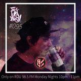 The Big Fresh Collective Radio Show #095