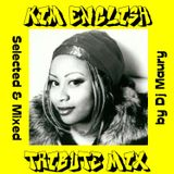 KIM ENGLISH TRIBUTE MIX