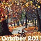 The Retromatics dj set October 2011