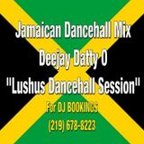 Lushus Dancehall Mix