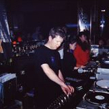 John Digweed - Live at Alive, Taipei, Taiwan (16-09-2000)