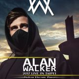 Alan Walker Live in Taipei 2017
