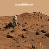 Manford - 2011 - Hey Mom, I'm On Mars Tonight